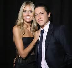 Heidi Klum And Vito Schnabel Up