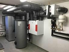 Fth Synergie Nos R 233 Alisations De Pompes 224 Chaleur Air Eau