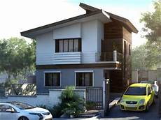 ricardo two storey modern with firewall phd ts 187 ricardo two storey modern with firewall phd ts