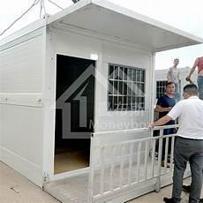 Fertig Container Haus - faltbarer fertigcontainer containerladen container house