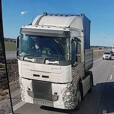 volvo testing fm and fh iepieleaks