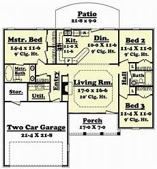 monster house plans ranch heritage boulevard house plan ranch style house plans