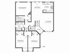 1250 sq ft house plans 1250 sq ft bilevel house plan house plans how to plan