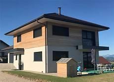 bardage extérieur maison maison bardage bois entretien du bois le du