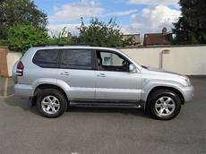 how things work cars 2004 toyota land cruiser spare parts catalogs toyota land cruiser 2004 3 0l d4d auto excellent service history long mot in oxford