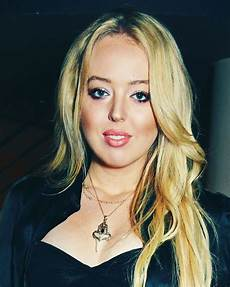 Tiffany Trump So Who Do You Think Wrote That New York Times Trump Op Ed