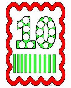 coloriage chiffre 10 224 colorier ou 224 gommettes