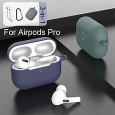 Protective Silicone Protector Earphone Hanging Rope by Other Portable Audio Visual 3 In 1 Protective Silicone