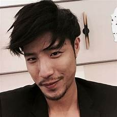 40 brand new asian men hairstyles
