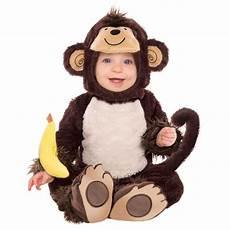baby monkey jungle george fur costume onsie toddler outfit halloween fancy ebay