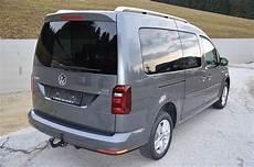 Verkauft Vw Caddy Maxi Comfortline 2 0 Gebraucht 2015