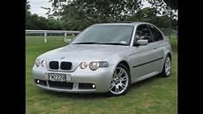 2003 Bmw 316ti M Sport No Reserve Cash4cars Cash4cars