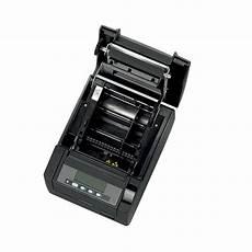 citizen ct s801 receipt printer the barcode warehouse uk