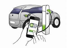 swisscom und hubject kooperieren in sachen e mobility it
