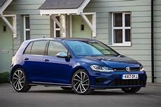 Used Volkswagen Golf R Review Auto Express