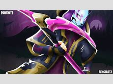 Awesome fortnite Wallpaper 4k   1440pwallpaper