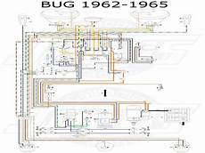 wiring diagram for a 1965 vw beetle wiring forums