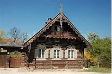 Holzhaus In Der Russischen Kolonie Alexandrowka Potsdam