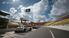 Polyphony Digital Wants Gran Turismo Sport To Be Entirely
