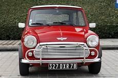Mini Cooper 1300 De 1991 Vs Mini Cooper De 2011