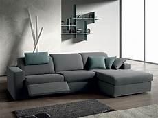 divani e salotti divano sfoderabile lineare ad angolo o con penisola