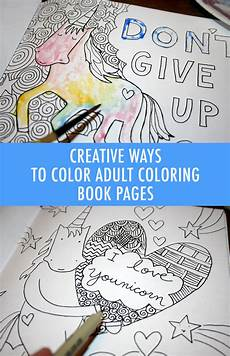 tips for adult coloring 8 creative coloring tips for adult coloring books