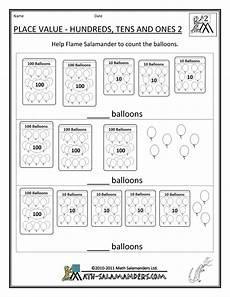 place value worksheets salamander 5272 place value worksheets math printables worksheets math and school