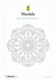 Malvorlagen Vorschule Challenge Ausmalbild Mandala 07 Ausmalbilder Mandala Ausmalbilder