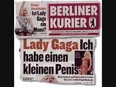 Gaga Mann Oder Frau