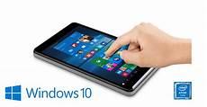 windows 10 tablet f 252 r die hosentasche