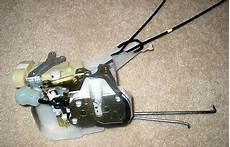 lexus rx300 front right power door latch lock actuator 99 03 oem 40 refund parts for sale