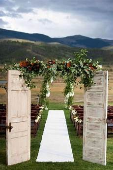 15 outdoor wedding ideas design listicle