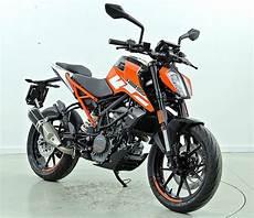 Ktm 125 Ccm - ktm 125 duke abs 125 ccm motorr 228 der moto center winterthur