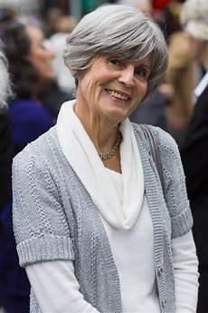 celebrating women with long grey hair 40 plus style women with fabulous mid long gray hairstyles