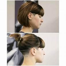 Bob Mit Undercut - go shorter photo hair in 2019 hair cuts hair styles