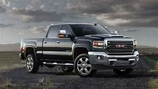 choose your 2019 gmc sierra hd heavy duty pickup truck