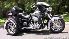 New 2013 Harley Davidson Motorcycle 3 Wheeler Trike For