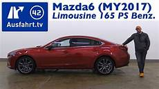 mazda6 exclusive line 2018 mazda6 skyactiv g 165 limousine i eloop sports line