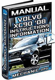 download car manuals pdf free 2011 volvo xc90 interior lighting owners manual of volvo xc90 equipment instructions maintenance information auto mechanic