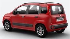 Fiat Panda Kofferraumvolumen - fiat panda 2016 abmessungen kofferraumvolumen und innenraum