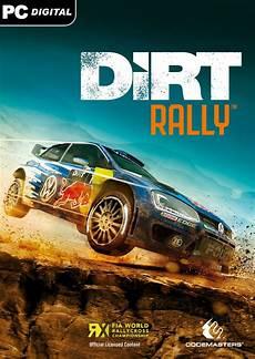 Dirt Rally Sur Pc Jeuxvideo