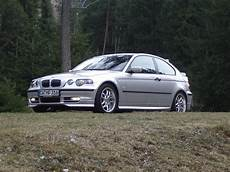 bmw 316ti e46 compact exclusive silverpower tuning