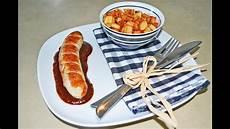 kochen f 252 r anf 228 nger currywurst mit kartoffelw 252 rfelchen