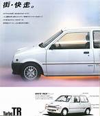 76 Best Images About Daihatsu On Pinterest  Car