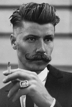50er Frisuren Männer - rebellische rockabilly frisuren f 252 r m 228 nner 50er