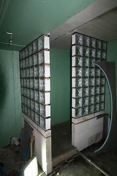 carreau de verre pas cher cuisine tolle cloison briques verre cloison brique de