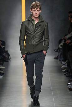 bottega veneta men fall winter 2014 milan fashion week