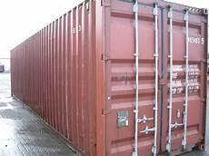 Gebrauchte Und Neue Seecontainer Gebrauchte Und Neue