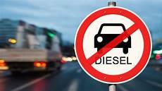 Erste Diesel Fahrverbote In Hamburg