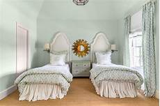 Bedroom Ideas Mint Green Walls by Mint Green Bedrooms Transitional S Room Talbot